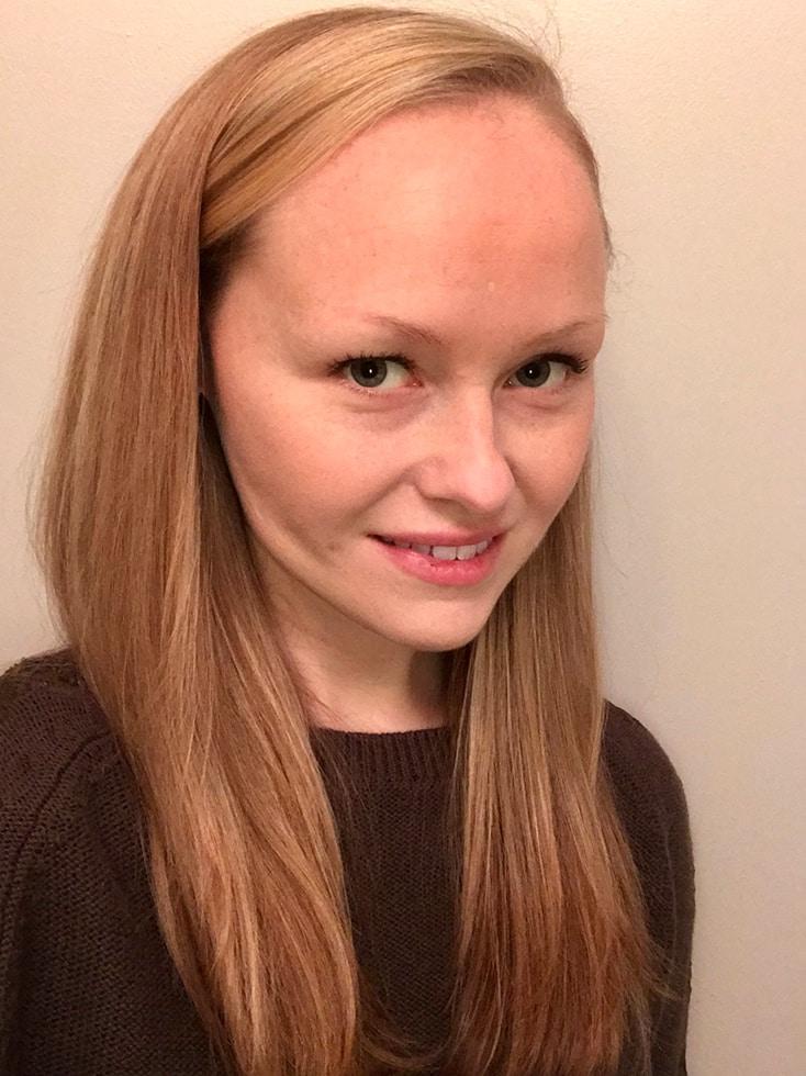 Lyn Blithe