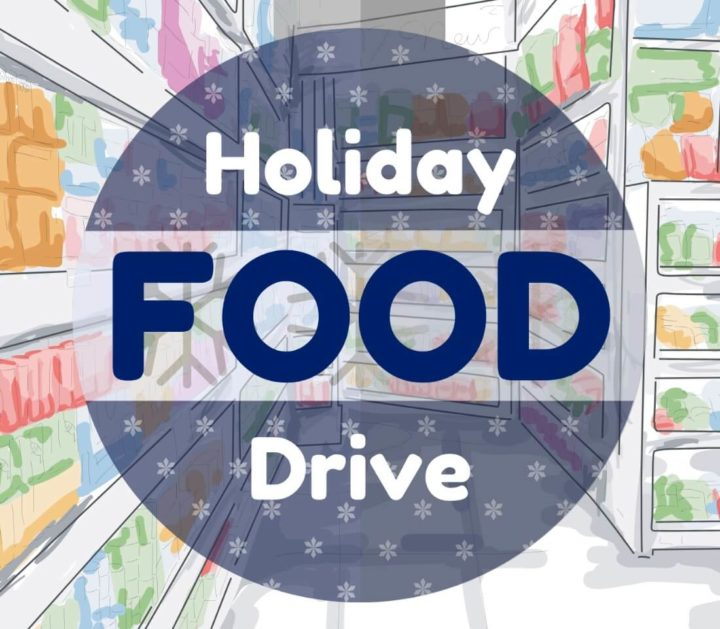 Holiday Food Drive